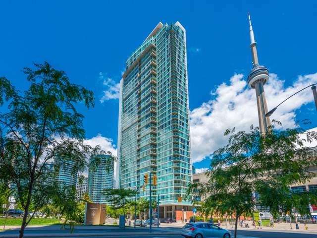 #1616 - 81 Navy Wharf Crt, Toronto C3860352