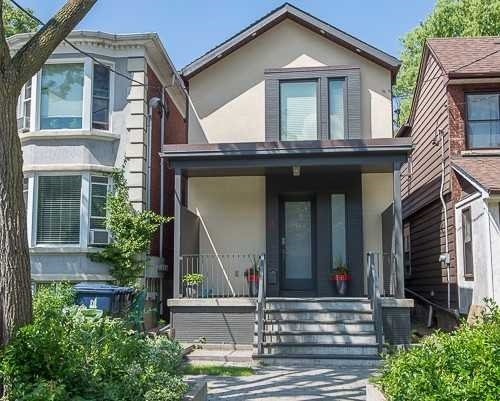 16 Arlington Ave, Toronto C3860992