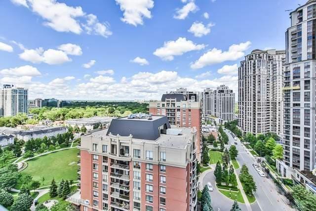 #1612 - 30 Harrison Garden Blvd, Toronto C3863786