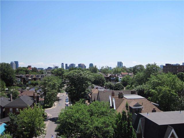 130 Rusholme Rd, Toronto C3869468
