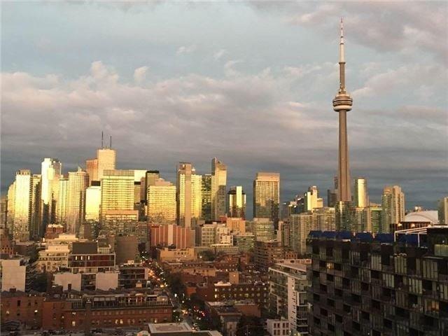 #1006 - 700 King St W, Toronto C3871851
