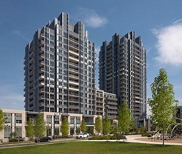 #1808 - 120 Harrison Garden Blvd, Toronto C3872306