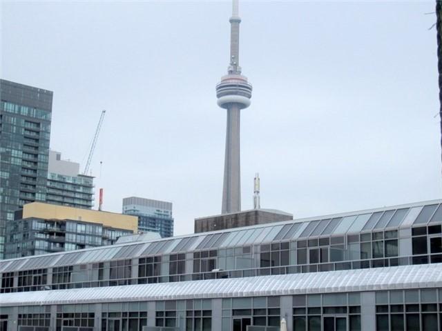 #920 - 39 Brant St, Toronto C3873207