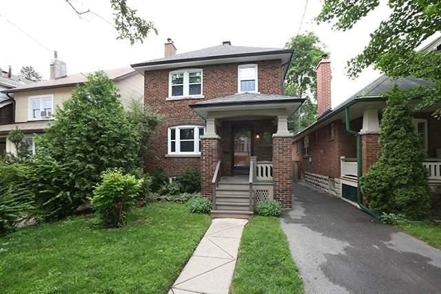 243 Manor Rd E, Toronto C3873374