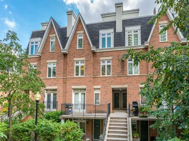 #12 - 100 Redpath Ave, Toronto C3877887