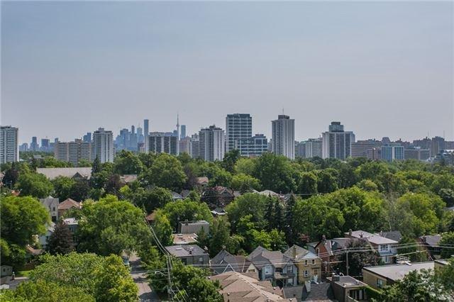 #1209 - 83 Redpath Ave, Toronto C3881717