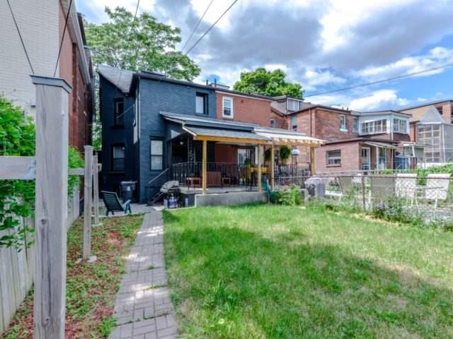 603 Ossington Ave, Toronto C3885102