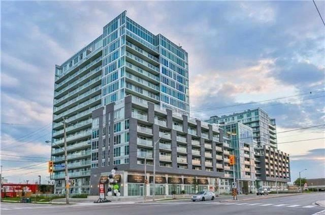 #1308 - 555 Wilson Ave, Toronto C3885289