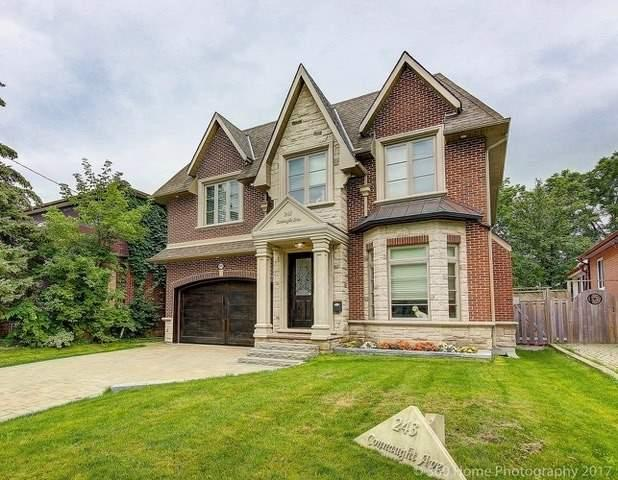 243 Connaught Ave, Toronto C3890039
