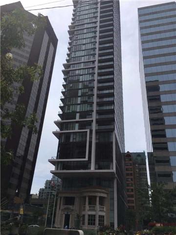 #1907 - 426 University Ave, Toronto C3892390