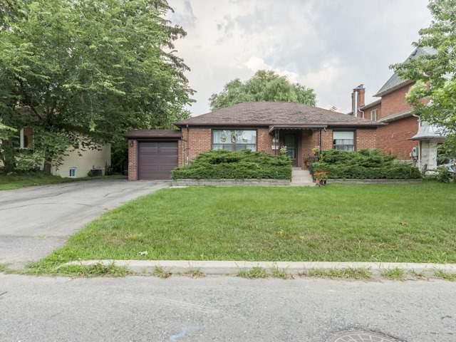 124 Upper Canada Dr, Toronto C3893363