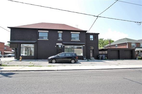 132 Atlas Ave, Toronto C3893734