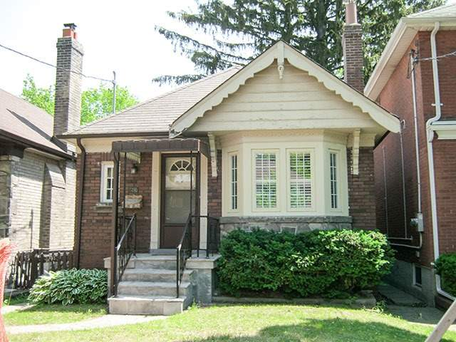 243 Airdrie Rd, Toronto C3896147