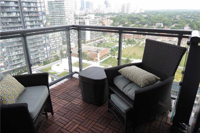 #1809 - 55 Regent Park Blvd, Toronto C3896744