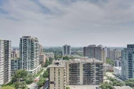 #1406 - 25 Broadway Ave, Toronto C3896823