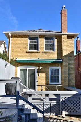 314 Rumsey Rd, Toronto C3897419