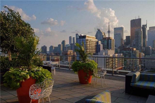 #1119 - 320 Richmond St E, Toronto C3897781
