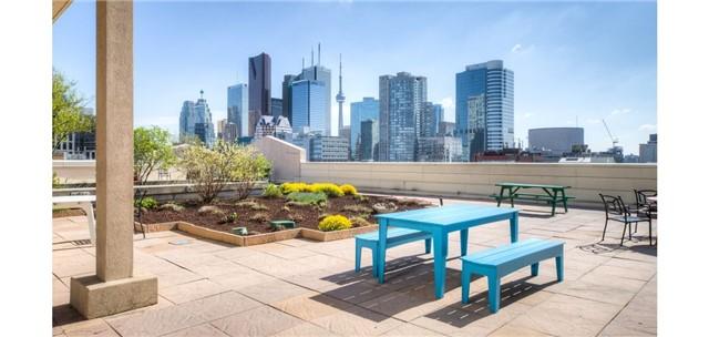 #906 - 155 Dalhousie St, Toronto C3900236