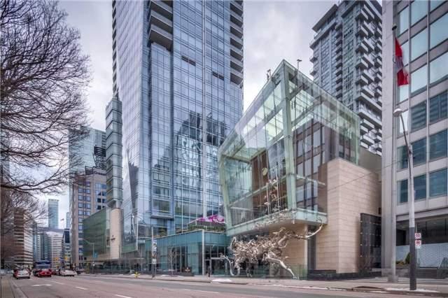 #P7-53 - 180 University Ave, Toronto C3900907