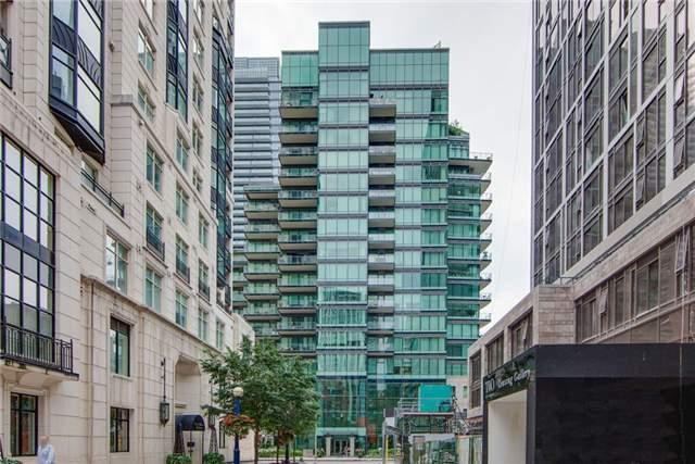 #1402 - 77 Charles St W, Toronto C3902822