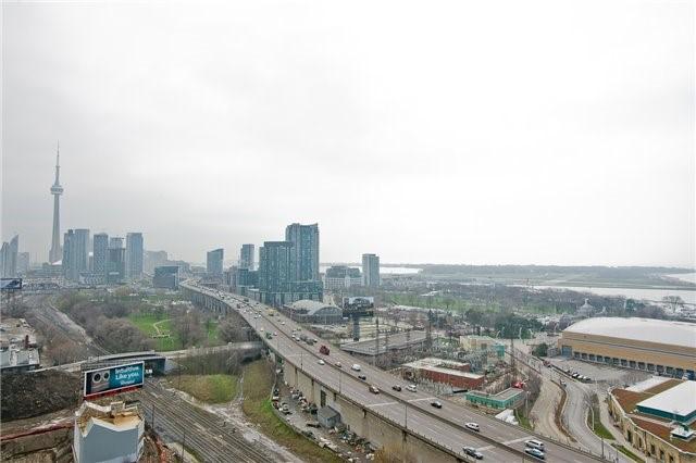 #2102 - 65 East Liberty St, Toronto C3909869