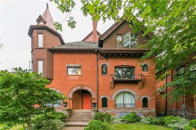 175 Madison Ave, Toronto C3909922