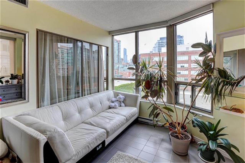 #904 - 160  Frederick  St, Toronto C3911501