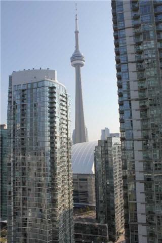 #3207 - 11 Brunel Crt, Toronto C3911908