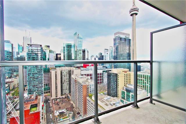 #2503 - 88 Blue Jays Way, Toronto C3912835