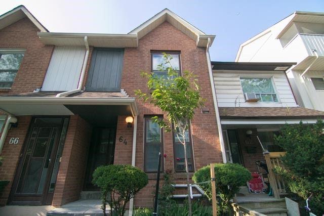 64 Wychcrest Ave, Toronto C3914996
