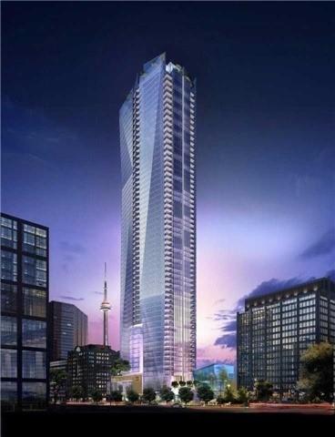 #6404 - 180 University Ave, Toronto C3918281