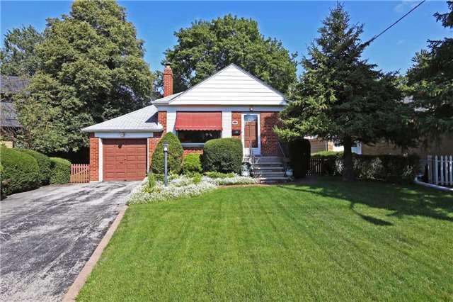 322 Johnston Ave, Toronto C3918581