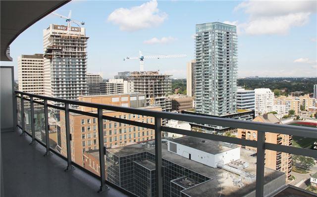 #1905 - 89 Dunfield Ave, Toronto C3924782