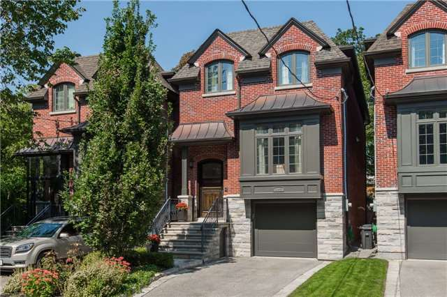 422 Brookdale Ave, Toronto C3926025