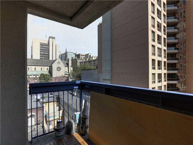 #506 - 105 Mccaul St, Toronto C3927185
