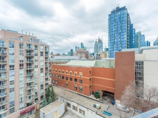 #304 - 90 Sherbourne St, Toronto C3929990