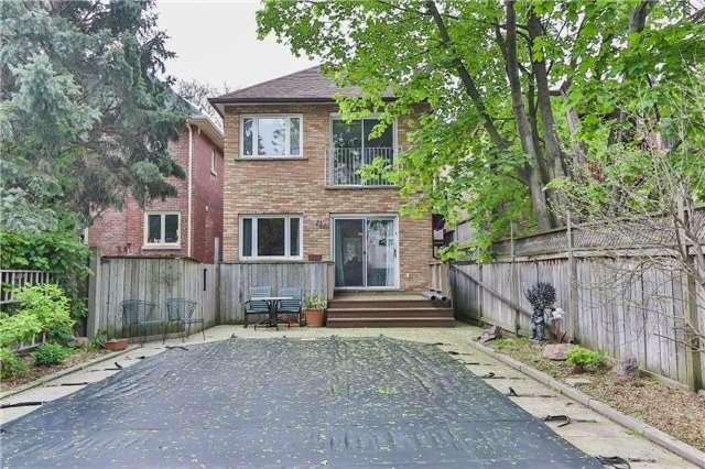 52 Hillsdale Ave E, Toronto C3931325