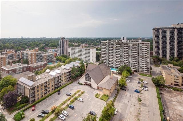 #1503 - 25 Broadway Ave, Toronto C3934223