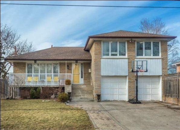 187 Elder St, Toronto C3940382