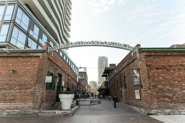 #2905 - 70 Distillery Lane, Toronto C3941667