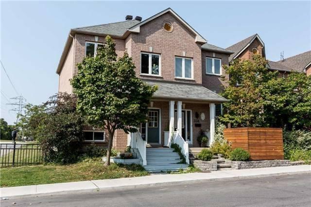 1154 Shaw St, Toronto C3942245