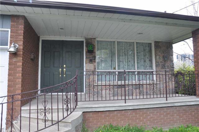 92 Harlandale Ave, Toronto C3942279