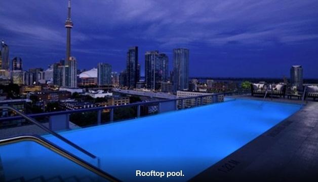 #819 - 55 Stewart St, Toronto C3943479
