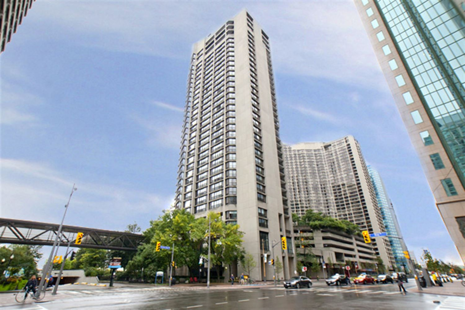 #3034 - 33 Harbour Sq, Toronto C3945117