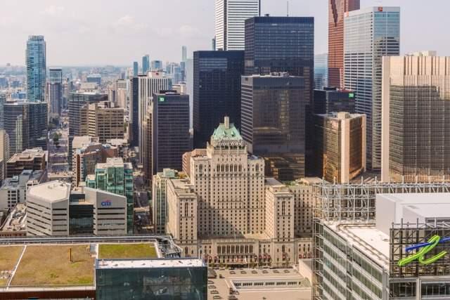 #5409 - 14 York St, Toronto C3947107