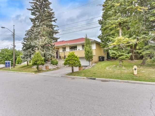 19 Cedar Springs Grve, Toronto C3947576