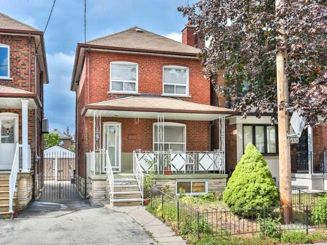 356 Glenholme Ave, Toronto C3947696