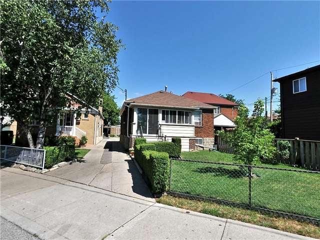 471 Vaughan Rd, Toronto C3950214