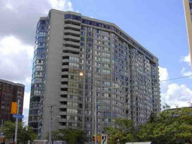 #1412 - 5444 Yonge St, Toronto C3950385