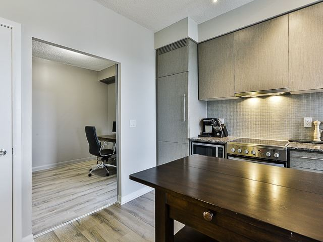 #1011 - 435 Richmond St W, Toronto C3950790